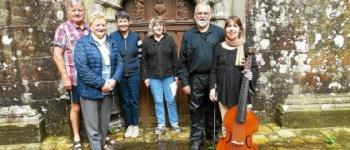 Ensemble I Sentieri - Concert Ploubezre