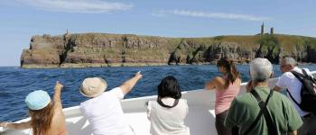 Excursion en mer autour des Caps d\Erquy et de Fréhel Erquy