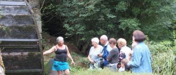 Mercredis de l\été : Visite P\tit Moulin et Randonnée Saint-Donan