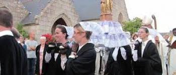 Pardon de Sainte Anne Trélévern