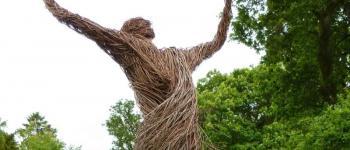 Trevor Leat - L\arbre à voeux Bon Repos sur Blavet