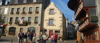 Visite historique de la ville et pot d\accueil des nouveaux arrivants Saint-Renan