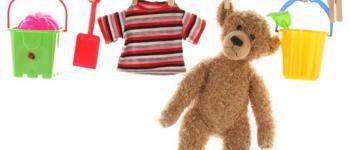 Bourse aux jouets + puériculture Rostrenen