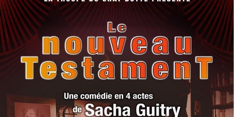 Toc toc - Théâtre