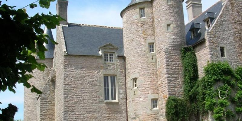 Visite guidée du Château de Bienassis