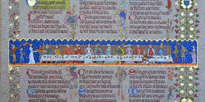 Atelier : Sexercer à lart de la calligraphie