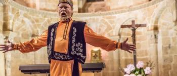 Concert de Valery Orlov - Chants russes Roscoff