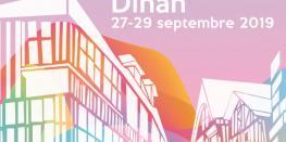 L'art est dans la ville Dinan