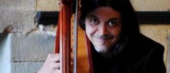 Concert: Christophe Guillemot Paimpont