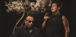 Concert - Two Roots Blues Duo Dinan