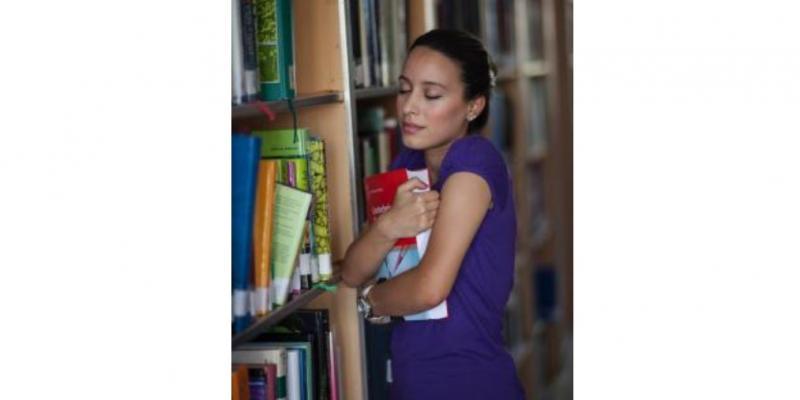 Ces livres qui nous font du bien à Bazouges-la-Pérouse