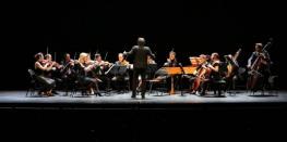 Musique classique Ensemble Matheus Loudéac