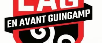 Match de Ligue 2 : EAG / CLERMONT Guingamp