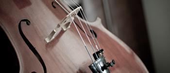 Concert classique avec les rencontres musicales Penmarch