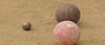 Concours de boules Guerlédan