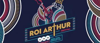 Festival du Roi Arthur Bréal-sous-Montfort