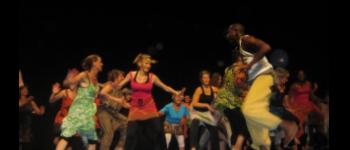 21ème Université d\été de Danses et Percussions Africaines Plouha