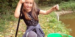 Je pêche mon premier poisson Jugon-les-Lacs - Commune nouvelle