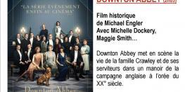 Avant-première : Downton Abbey Guingamp