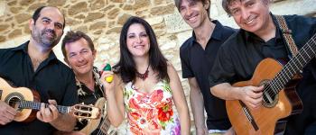 Concert groupe \Batida\ Pordic