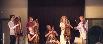 Concert Hent telenn Breizh Plounéour-Ménez