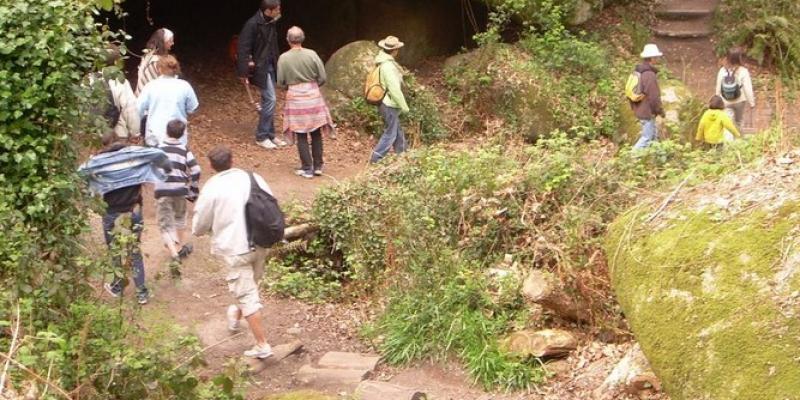 Balade contée dans la Vallée des Traouïéro