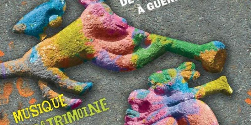 Sons de Bretagne & dailleurs de lOust à Guerlédan