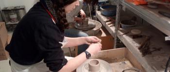 Cours de poterie Plouescat