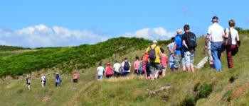 Les Randonnées Nature \La route des moulins\ Le Conquet