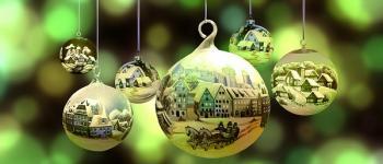 Marché de Noël Plouha