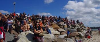 Fête de la mer Pleumeur-Bodou