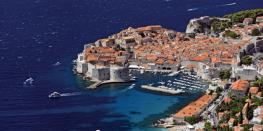 Connaissance du monde : « La Croatie » Dinard