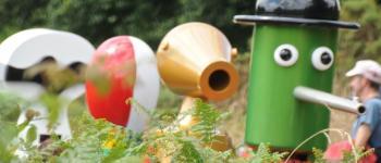 Lieux Mouvants - Journée des plantes Lanrivain