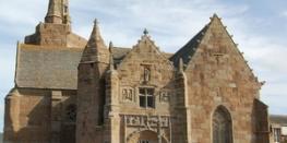 Visite guidée de la Chapelle N-D de la Clarté Perros-Guirec