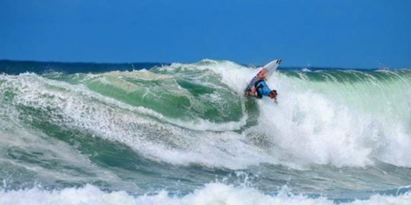 Breizh Surf Tour Espoir
