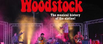 Spectacle : \Destination Woodstock\ Dinard