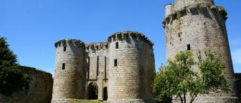 Château de Tonquédec - Journées du Patrimoine Tonquédec