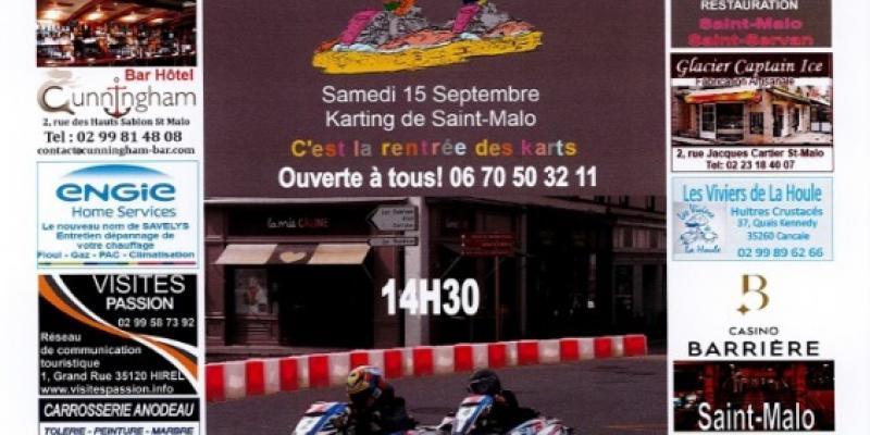 Champkart : Trophée de la Mie Câline