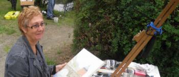 Couleurs de Bretagne - Fête de la Peinture La Roche-Jaudy