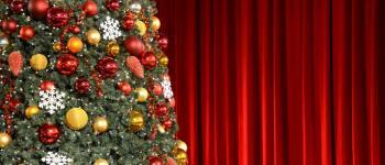 Spectacle et goûter de Noël Coat-Méal