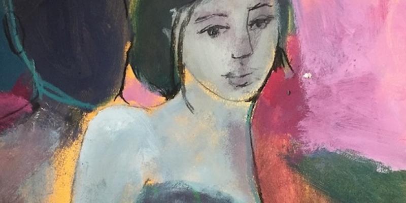 Jenny Darrot - Exposition