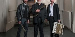Double plateau musique - Concert - Mcdonnell Trio & Mike James duo Ploufragan