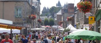 Braderie Combourg