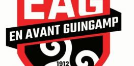 Match de Ligue 2 : EAG / PARIS FC Guingamp