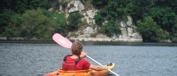 Location randonnée lac de Pléven Plancoët