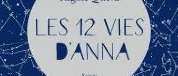 Régine Quéva en dédicace Guingamp