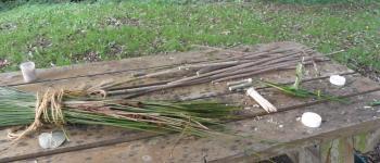 Bout de bois et bout d\idée Saint-Alban