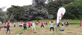 Gym suédoise en plein air Dinard