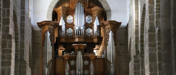 Concert d\orgue de l\Avent Loctudy