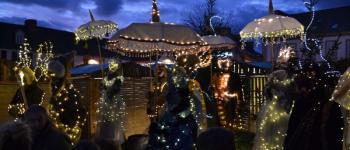 Plougasnou s\anime à Noël : marché de Noël et crèche vivante Plougasnou